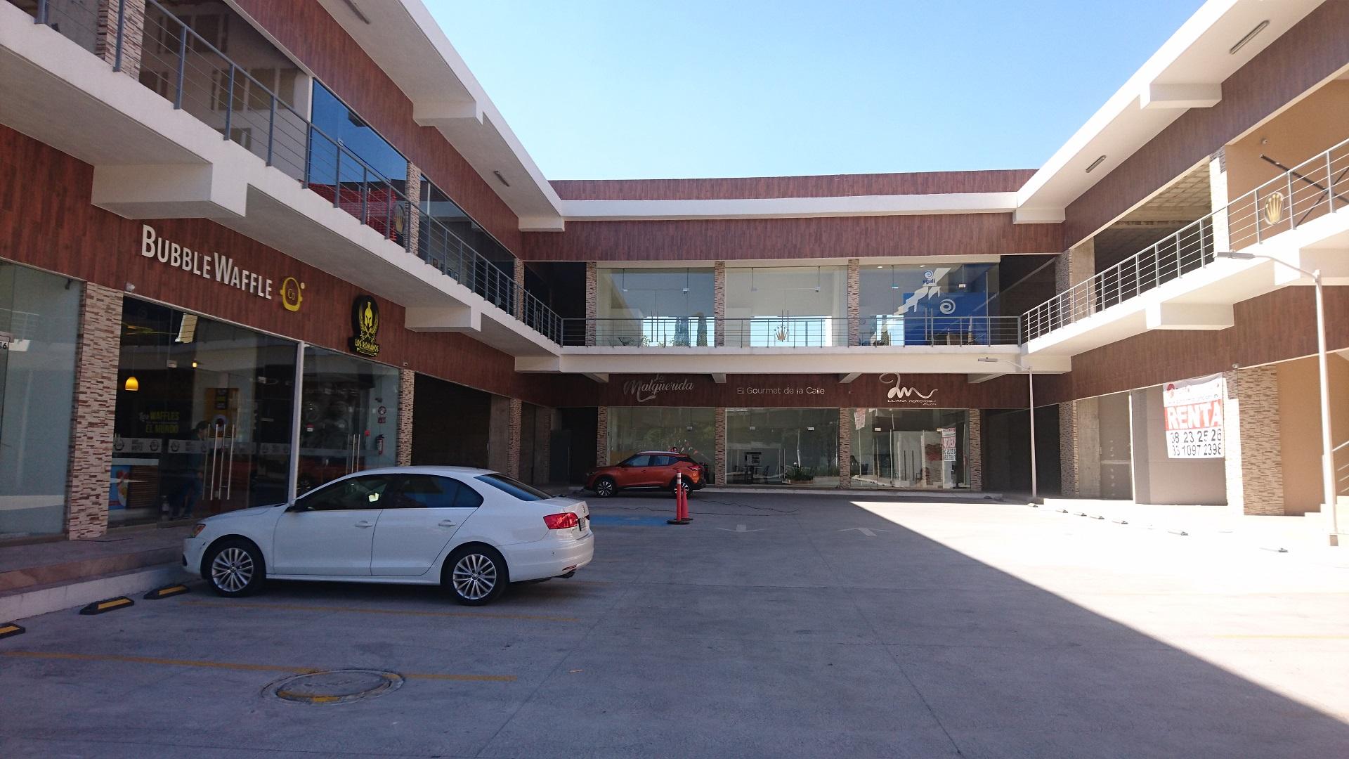Local en Venta – Plaza Coronado – Planta Alta