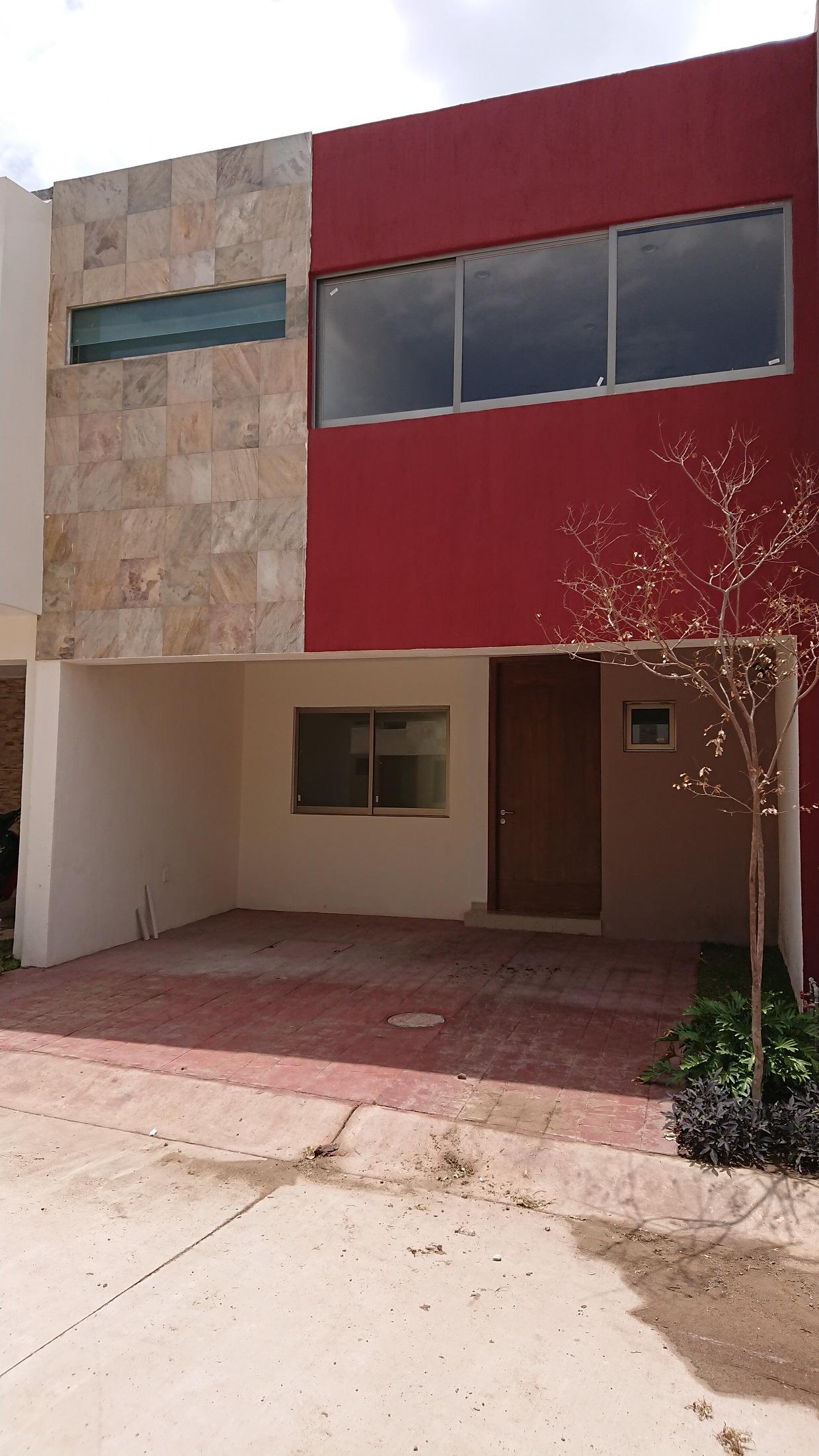 Casa en venta, en Coto, solo 23 casas.