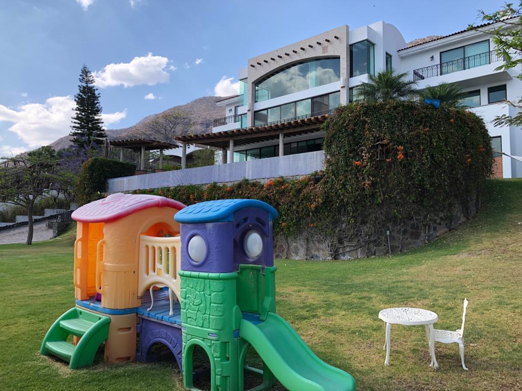 Residencia en Venta, Jocotepec, increíbles vistas al lago.